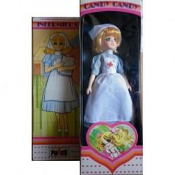 Polistil Bambola Candy Candy infermiera