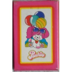 Poochie mazzo di carte da gioco 1987