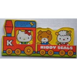Hello Kitty set adesivi stickers