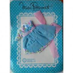 Vestito per bambola Miss Petticoat IV