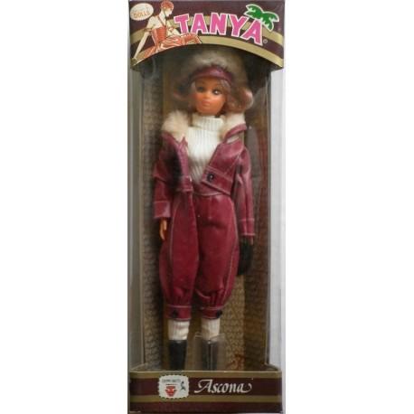 Tanya bambola Ascona