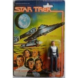 Mego Star Trek personaggio Capitano Kirk 1979