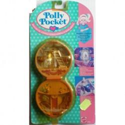 Polly Pocket Momenti Speciali Ballerina 1993