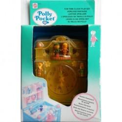 Polly Pocket l'orologio da tavolo 1990