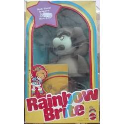 Mattel Rainbow Brite Bambola Iridella Murky Dismal 1983