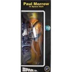 Spazio 1999 personaggio Paul Morrow tuta astronauta