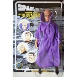 Mego repro Spazio 1999 personaggio Alieno misterioso 2005