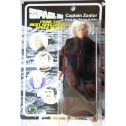 Spazio 1999 personaggio Captain Zantor