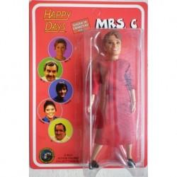 Personaggio Signora Cunningham della serie Happy Days 20 cm