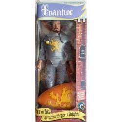 Personaggio Ivanhoe 20 cm
