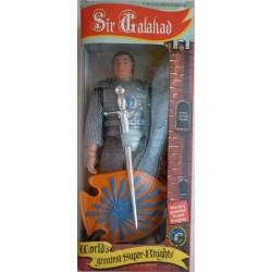 Personaggio Sir Galahad 20 cm