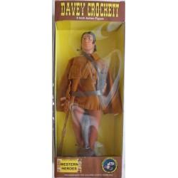 Personaggio Davey Crockett 20 cm
