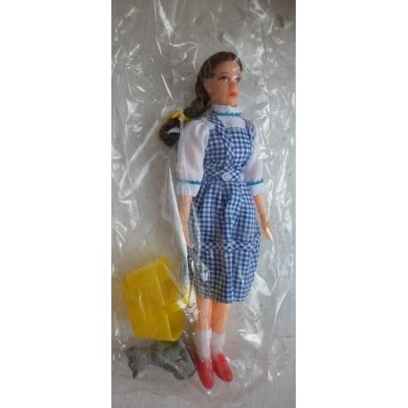 Mago di Oz bambola personaggio Dorothy Mego 1972
