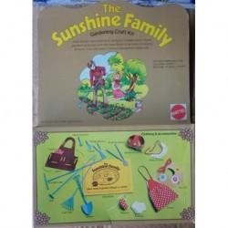 Famiglia Felice Sunshine Family Gardening Craft Kit