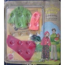Famiglia Felice Sunshine Family Vestito Dress Kit Laces
