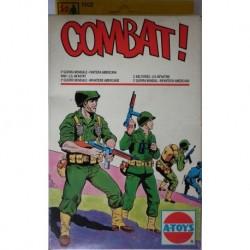 A-Toys soldatini 2 guerra mondiale fanteria americana