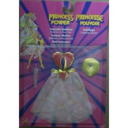 Princess of Power She-Ra vestito Sorpresa fantastica 1986