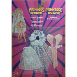 Princess of Power She-Ra vestito Notte di sogno 1986