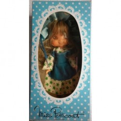 Italocremona bambola Miss Petticoat 20 cm
