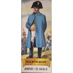 Airfix soldatino Napoleone 1/12