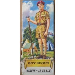Airfix soldatino Boy Scout 1/12