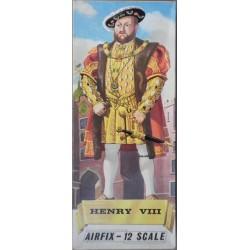 Airfix soldatino Enrico VIII 1/12