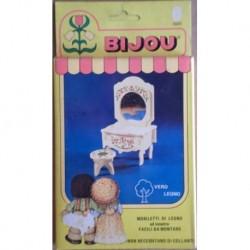 Ceppiratti specchiera per bambola Bijou