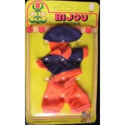 Ceppiratti Boutique vestito per bambola Bijou 1