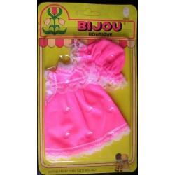 Ceppiratti Boutique vestito per bambola Bijou 5
