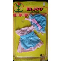 Ceppiratti Boutique vestito per bambola Bijou 6