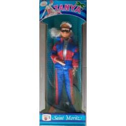 Tanya bambola Saint Moritz 3
