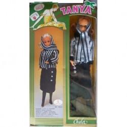 Tanya bambola Chalet