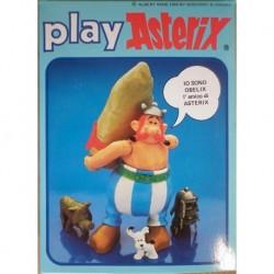 Goscinny & Uderzo Asterix personaggio Obelix