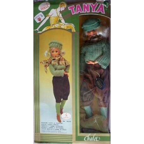 Tanya bambola Chalet 2