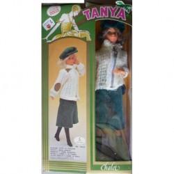 Tanya bambola Chalet 3