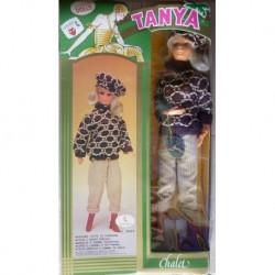 Tanya bambola Chalet 4