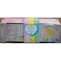 Mio Mini Pony My Little Pony Stellabus 1985