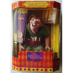 Il gobbo di Notre Dame bambola Quasimodo 1995