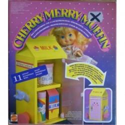 Frigorifero per bambola Cherry Merry Muffin 1989