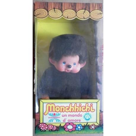Moncicci Monchhichi Un mondo d'amore decennale