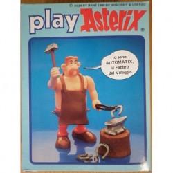 Goscinny & Uderzo Asterix personaggio Automatix