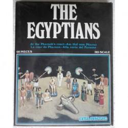 Soldatini Atlantic Serie Egizi Alla corte del faraone H0
