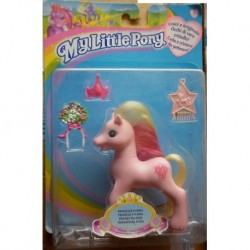Mio Mini Pony My Little Pony Principessa Fuxia 2000