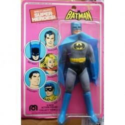Mego personaggio Super Eroi Batman 1977