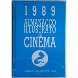 Almanacco illustrato del Cinema 1989