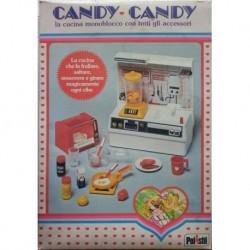 Cucina per bambola Candy Candy