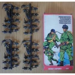 Atlantic soldatini serie Export Paracadutisti H0