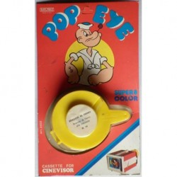 Mupi Super 8 Color Braccio di Ferro Popeye alla riscossa 14