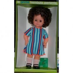 Sebino Michela la prima bambola parlante 2