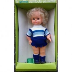 Sebino Michela la prima bambola parlante 3
